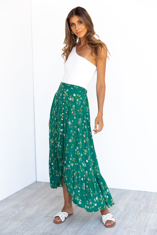 Lucy Maxi Skirt