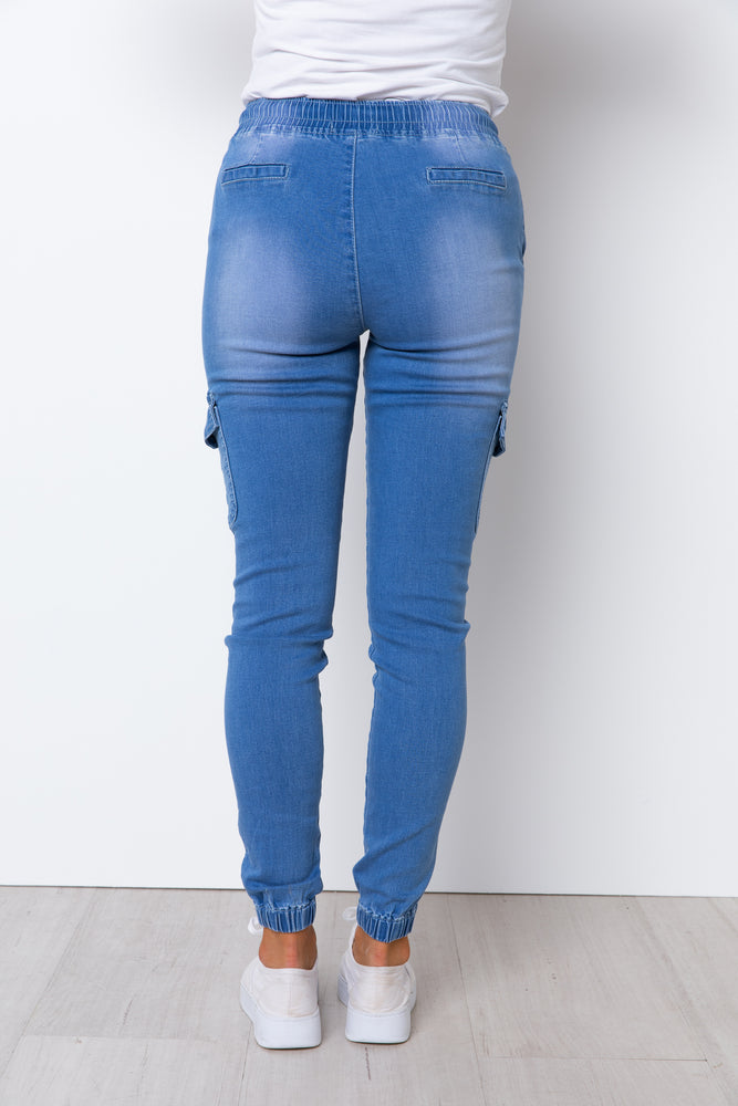 Rocco Chino Jeans
