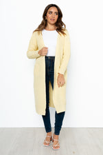 Limoncello Jacket