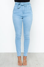 Cruz Jeans - Light Blue
