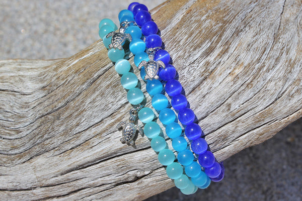 Devoted to The Ocean Collection
