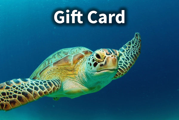 Devocean Gift Card