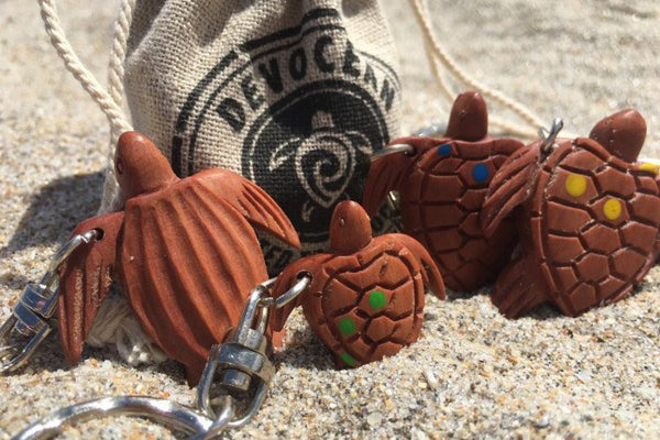 Devocean Key Chain