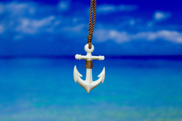 Traditional Anchor