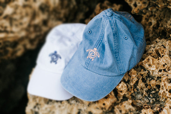 Perfectly Periwinkle Devocean Cap