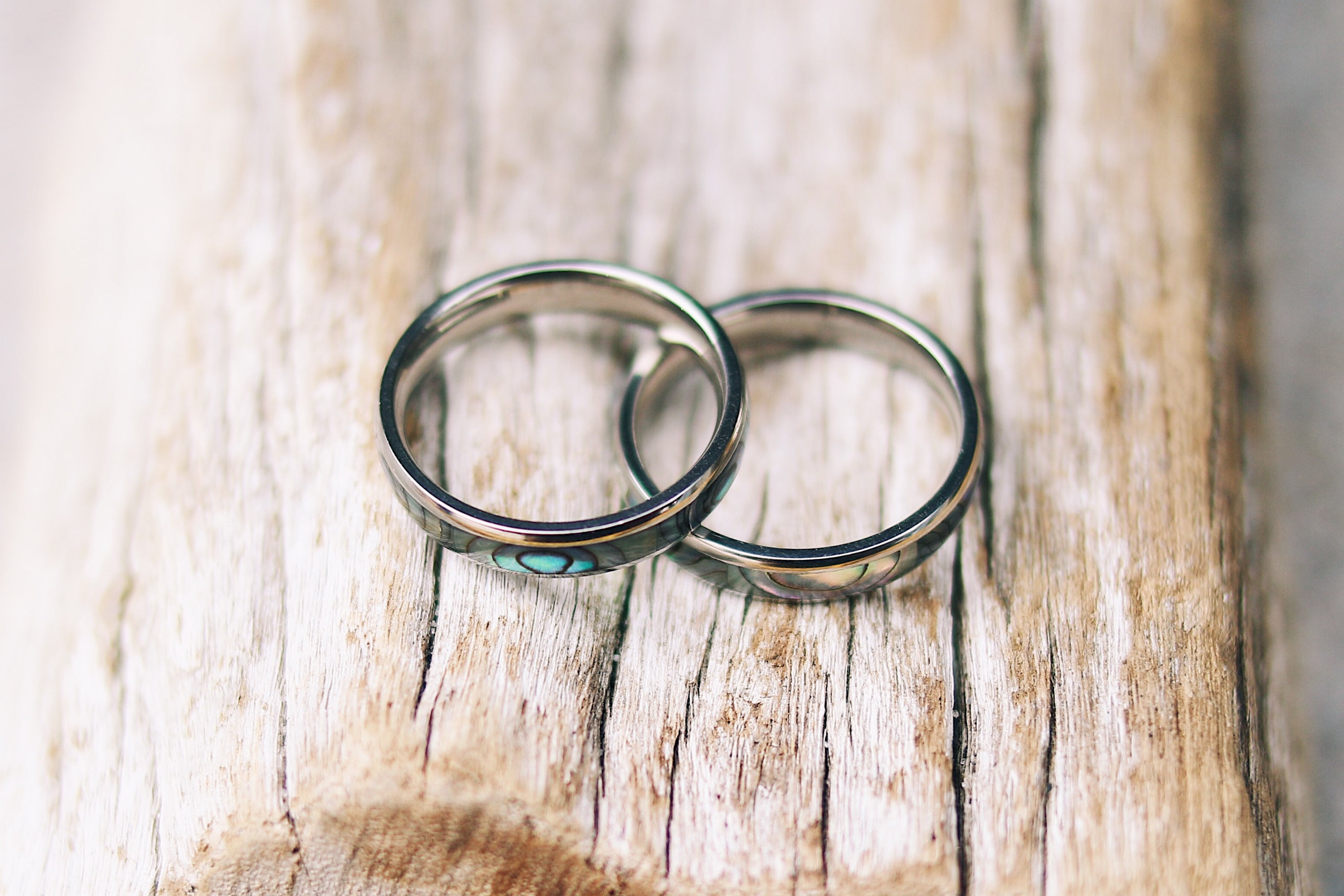fish you buzz wedding suits hook that ring titanium ocean rings a fishing inspired