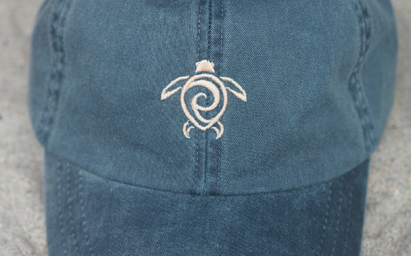 Deep Blue Devocean Cap