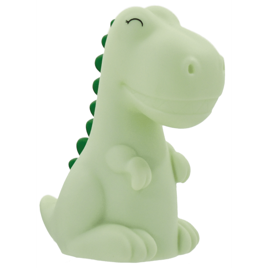 iScream | Mini Dinosaur Night Light