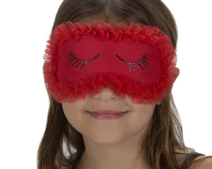 Laura Dare Sleepware Sleep Masks