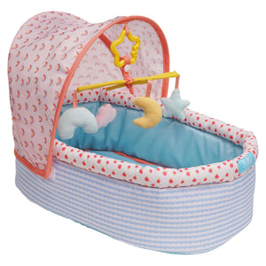 Manhattan Toy | Stella Collection Soft Crib