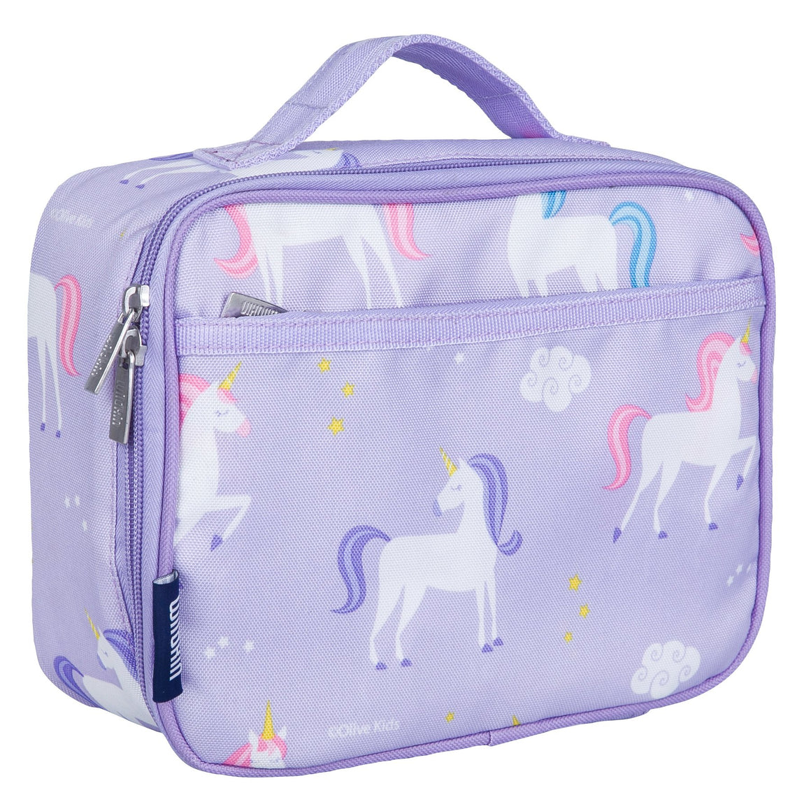 Wildkin Olive Kids Unicorn Lunch Box