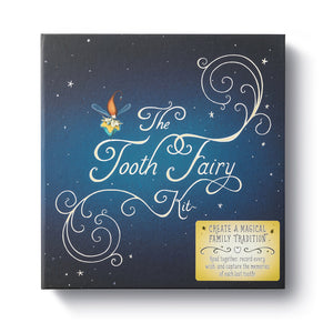 Compendium | The Tooth Fairy Kit