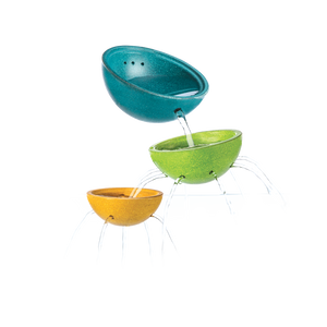 Plan Toys | Fountain Bowl Set