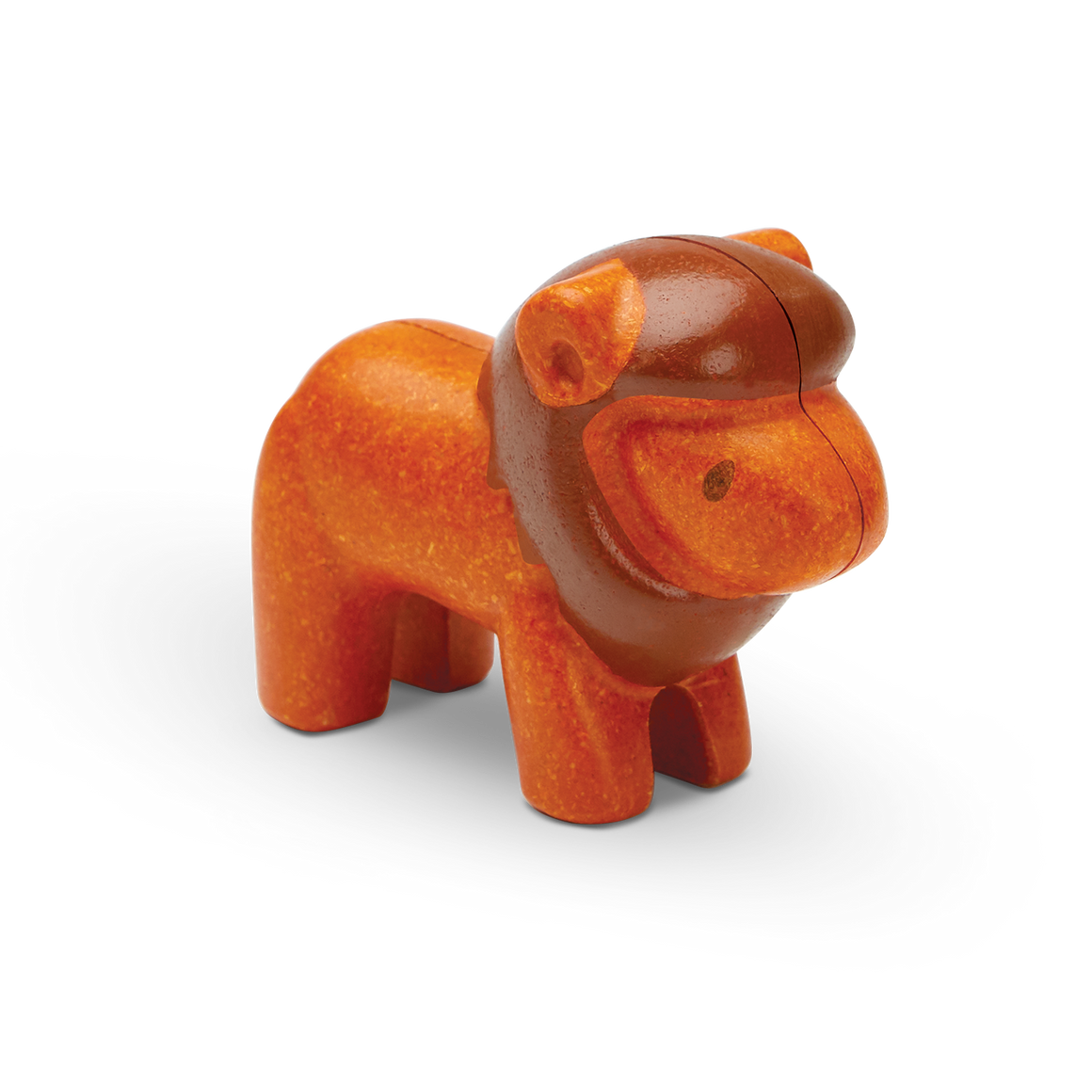 Plan Toys | Lion Figurine