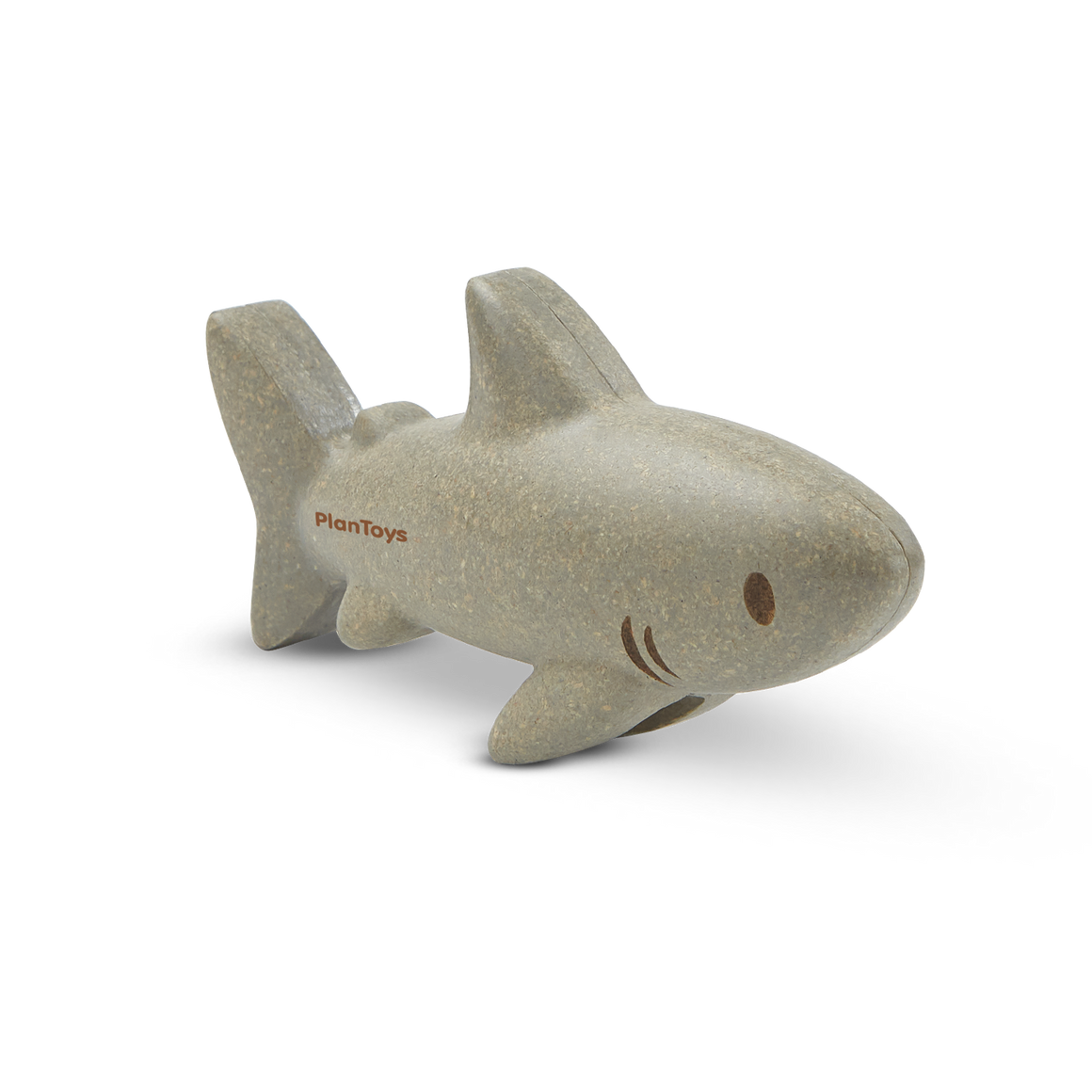 Plan Toys | Shark Figurine