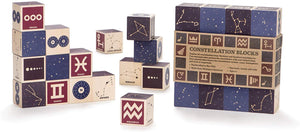Uncle Goose | Constellation Blocks MADE IN THE USA