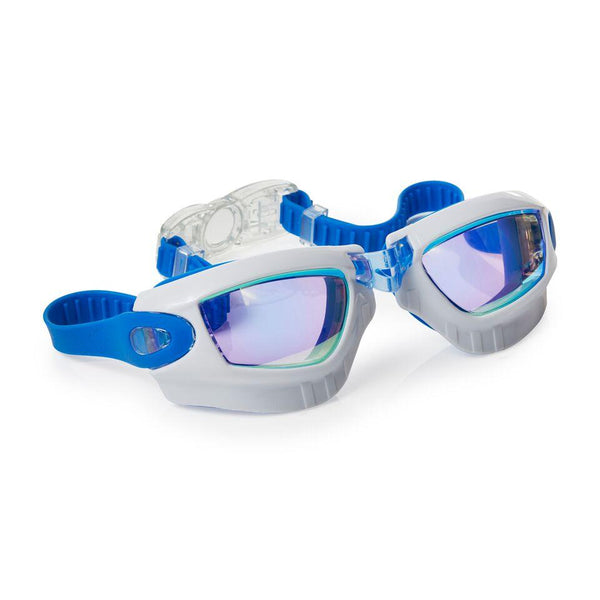 Bling 2O Boys Galaxy Royal Blue Swim Goggles