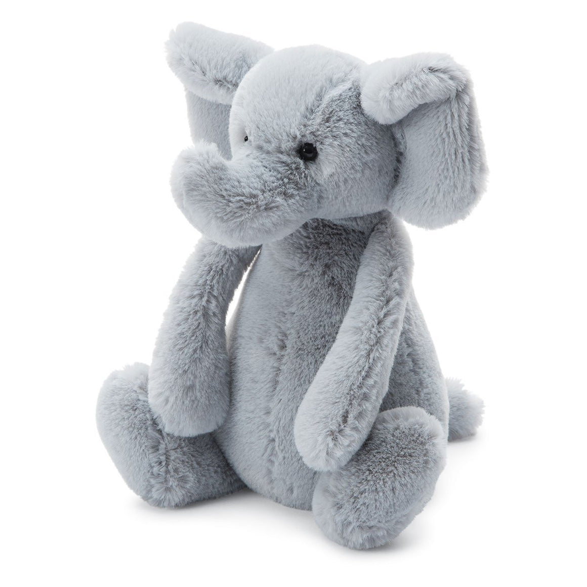 Jellycat | Bashful Elephant | Small 7""