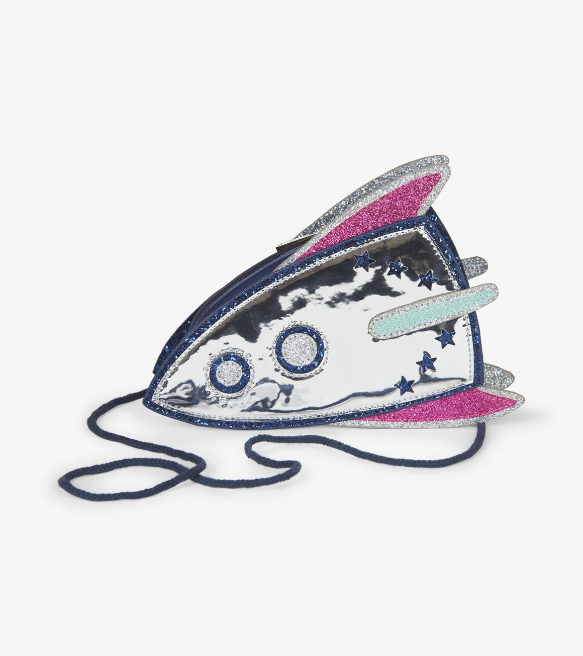 Hatley | Cosmic Rocket Cross Body Bag