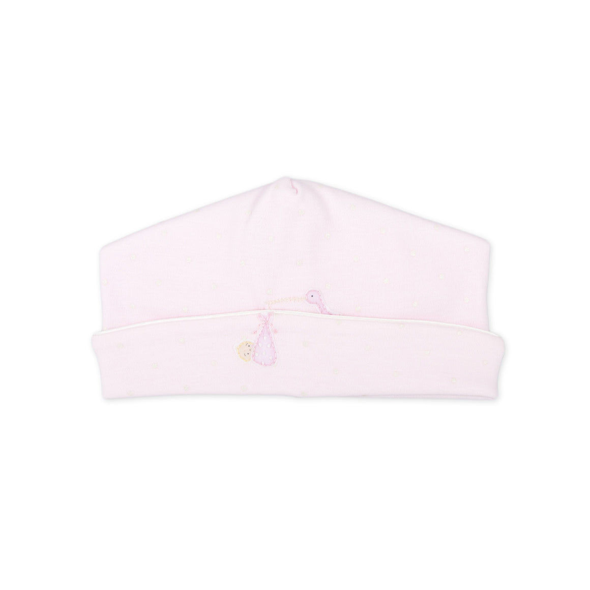 Magnolia Baby | Essentials Worth the Wait Embroidered Hat | Pink