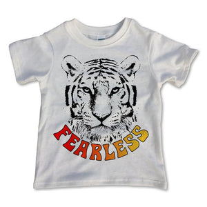 Rivet Apparel Co | Fearless Tee