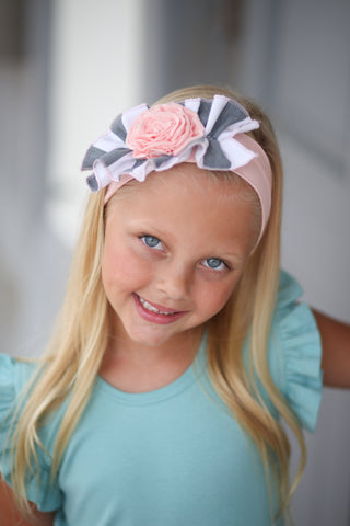 Giggle Moon Spring 2018 Fillies of Love Knit Headband