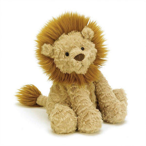 Jellycat | Fuddlewuddle Lion | Medium 9""