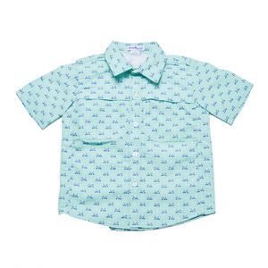 Blue Quail Clothing Co | SS Everyday Collection | Golf