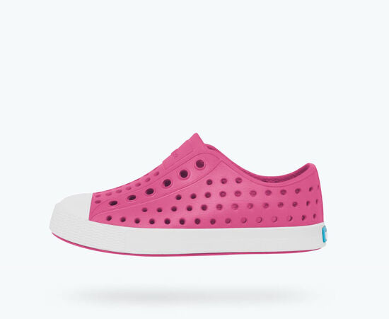 Native | Jefferson | Hollywood Pink / Shell White