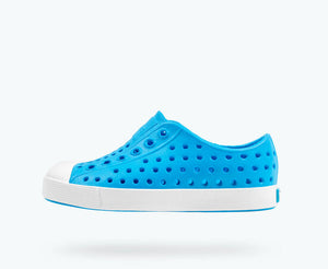 Native | Jefferson Bling | Vivid Blue / Shell White