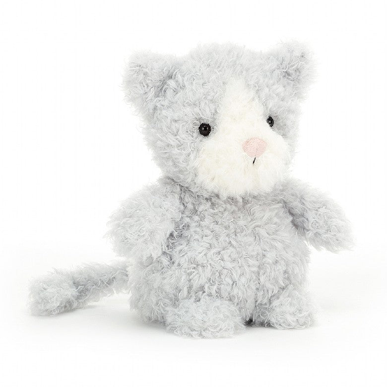 Jellycat | Little Kitten | OS 7""