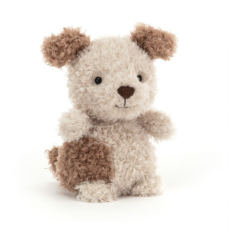 Jellycat | Little Pup | OS 7""