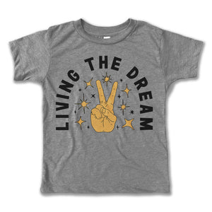 Rivet Apparel Co | Living the Dream Tee