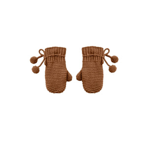 Rylee and Cru | Enchanted Forest Mittens | Cinnamon (NEW)