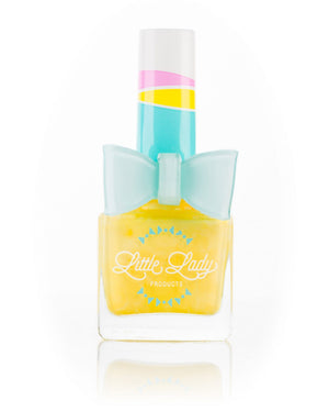 Little Lady Scented Nail Polish | Monkey Business