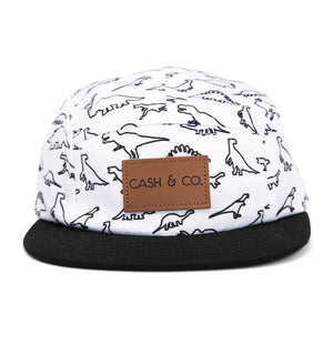 Cash & Co | Dino Cap