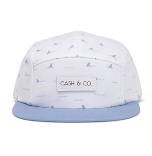 Cash & Co | The Great White Cap