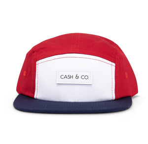 Cash & Co | Americana Cap