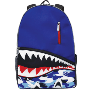 Iscream | Shark Backpack