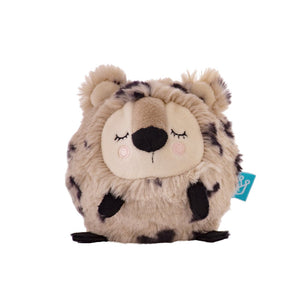 Manhattan Toy | Squeezmeez | Leopard