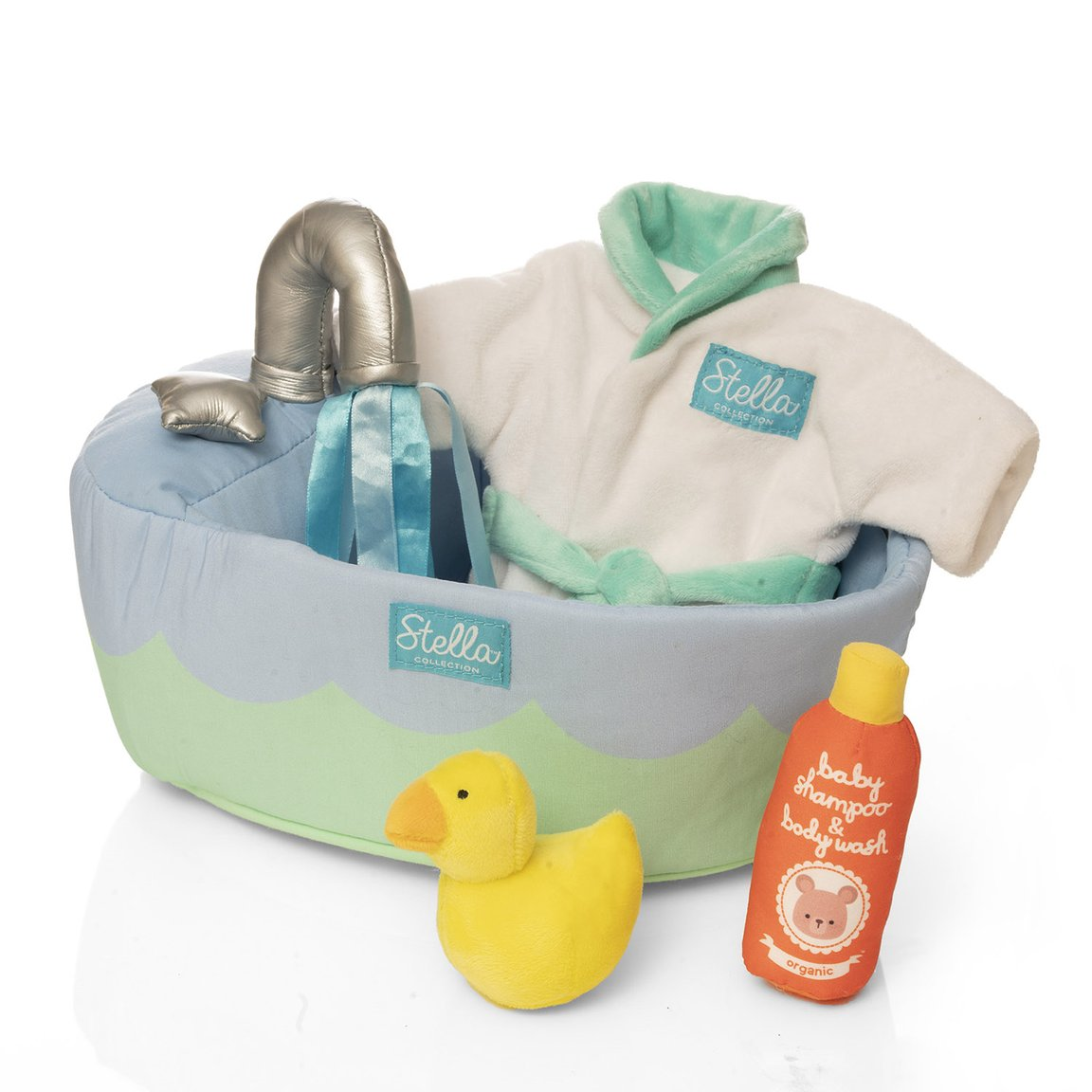 Manhattan Toy | Stella Collection Bath Set