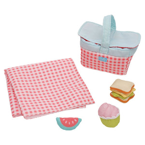 Manhattan Toy | Stella Collection Picnic Set