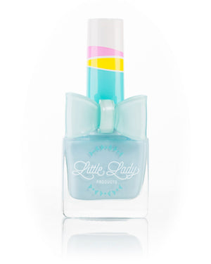 Little Lady Scented Nail Polish | Tropical Tango