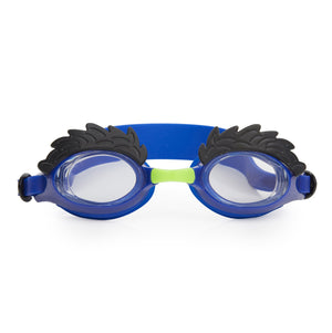 Bling 2O Boys Uncle Harry Blue Swim Goggles