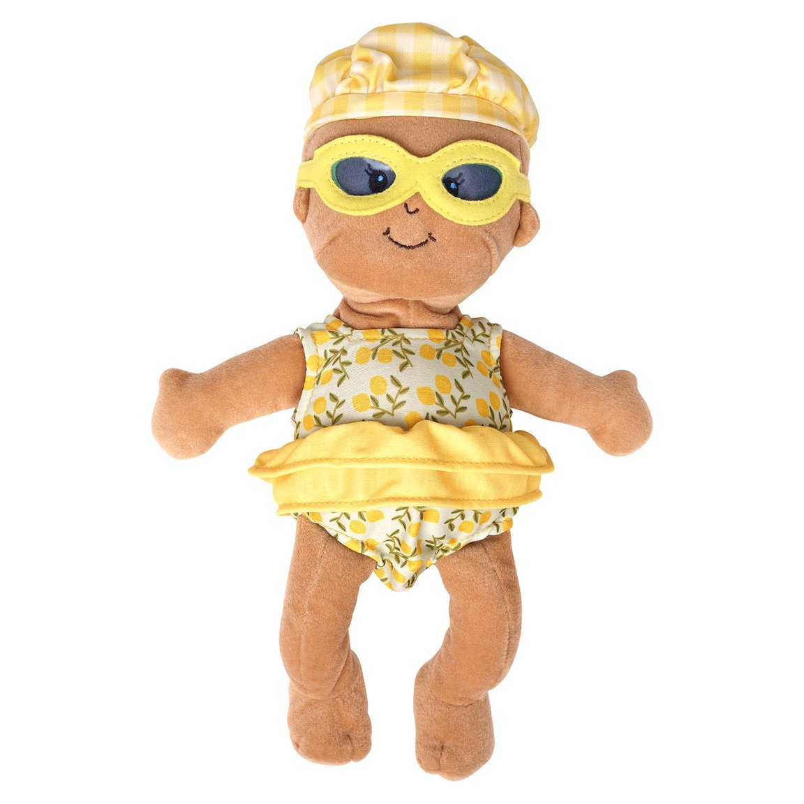 Manhattan Toy | Wee Baby Stella Fun in the Sun, Doll Outfit