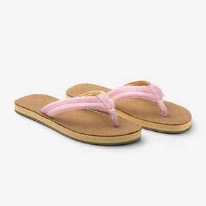 Hari Mari Kids | Scouts | Light Pink / Tan