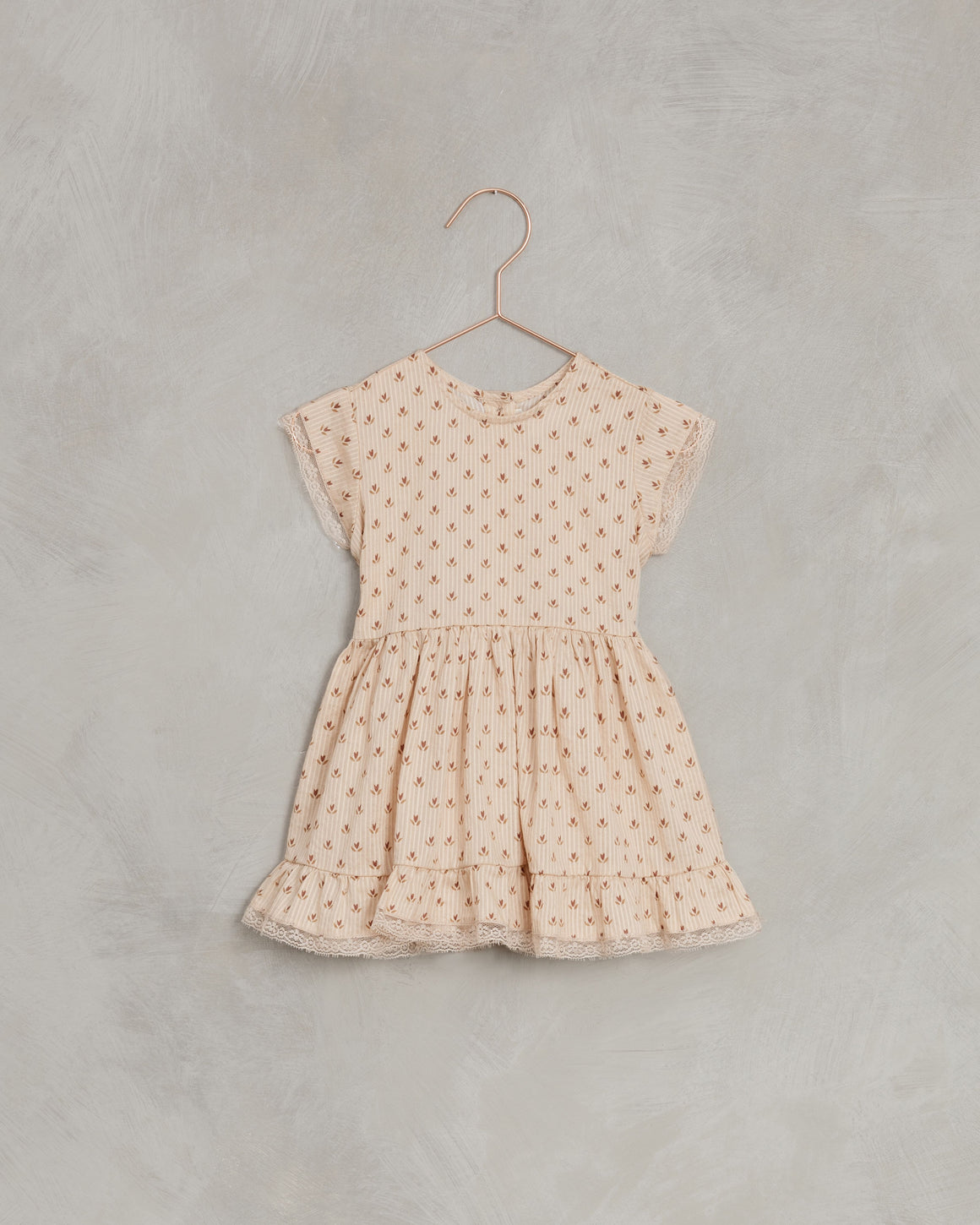 Noralee | Betty Dress | Tulip