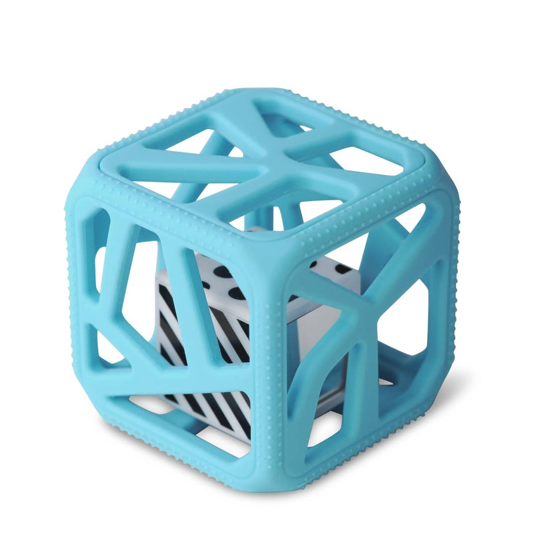 Malarkey Kids | Chew Cube | Blue
