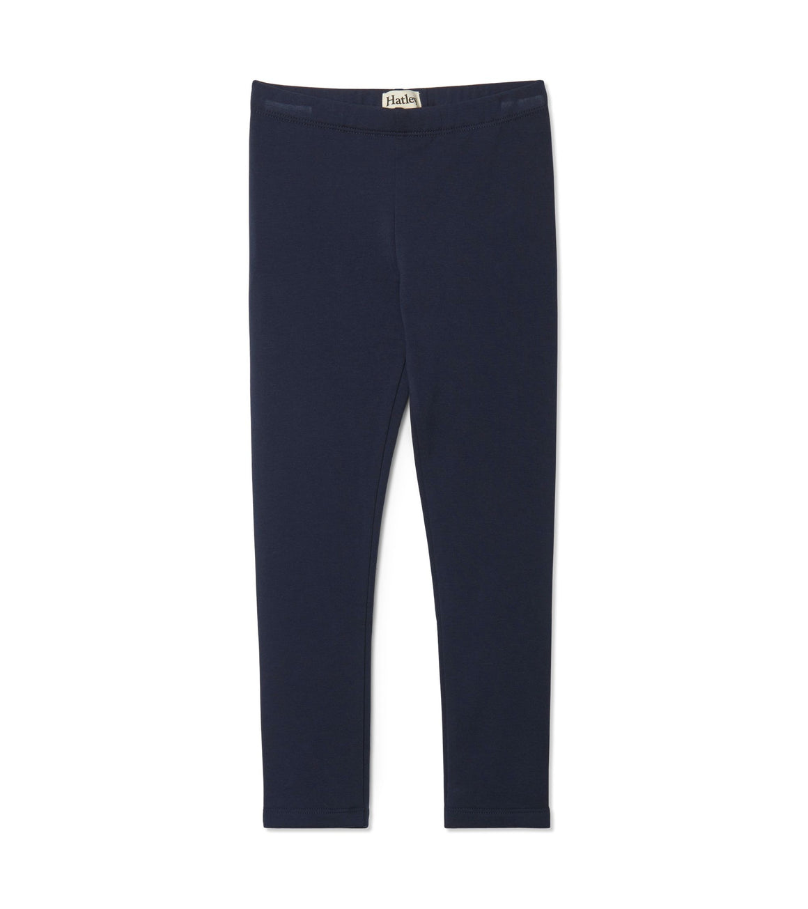 Hatley | Navy Cozy Leggings