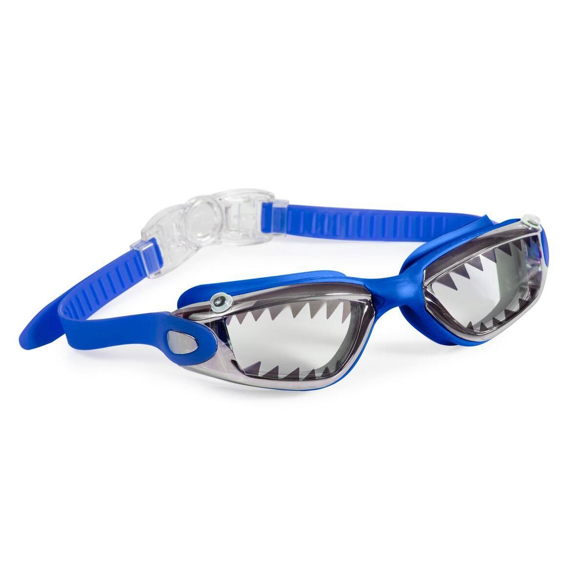 Bling2O | Boys Jawsome Shark Swim Goggles | Royal Reef